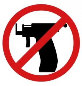 anti piercing gun